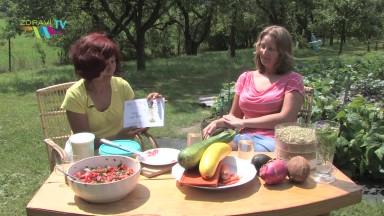Vitariánky Anna Hýžová a Zuzana Madalová, kamera Libor Jeřábek