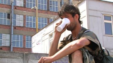 Terénní program Samaritan - péče o bezdomovce ve Zlíně