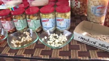 Fryštácký farmářský trh, kamera LiborJeřábek