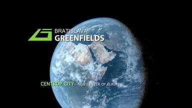 BRATISLAVA CENTROP CITY, nataceni pro developersky projekt, kamera Libor Jerabek