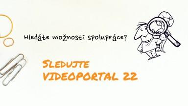 Videoportal22 intro spot co nabizime