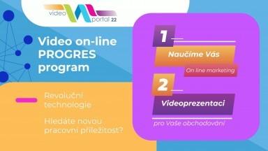 VIDEO ON LINE PROGRES PROGRAM