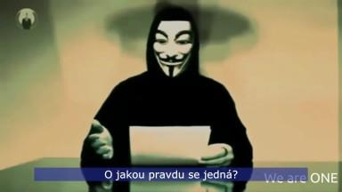 Hackeři Anonymous brzy promluví o aférach Clintonové, Obamagate, Pizzagate