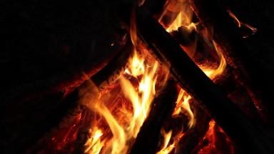 Meditace na oheň -  kamera Libor Jeřábek