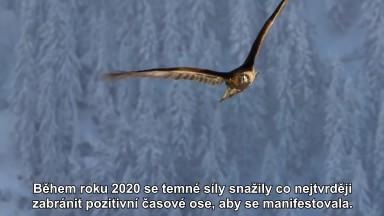 VĚK VODNÁŘE KONEČNÁ AKTIVACE   Czech promotional video