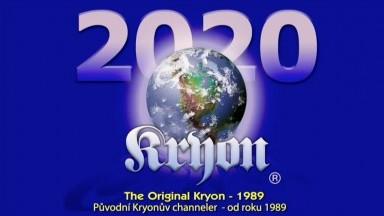 KRYON DIL 01 NEW