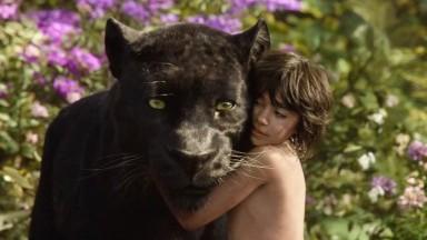 Kniha džunglí (The Jungle Book 2016)