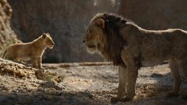Lví král - The Lion King 2019