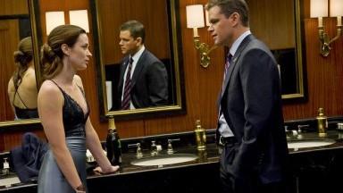 Správci osudu / The Adjustment Bureau, Romantický / Sci-Fi / Thriller / Akční  USA, 2011, 101 min