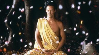 Malý Buddha / Little Buddha / Drama  Velká Británie / Francie / Itálie / Lichtenštejnsko, 1993, 140 min