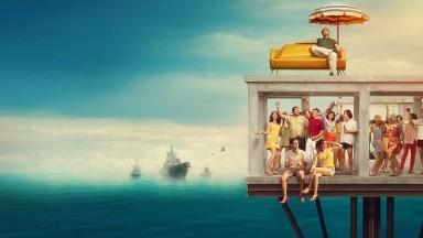 Rose Island / Komedie / Drama  Itálie, 2020, 118 min