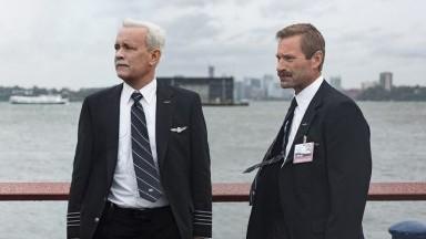 Sully: Zázrak na řece Hudson / Drama / Životopisný  USA, 2016, 96 min  Režie: Clint Eastwood