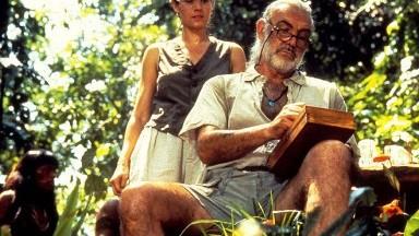 Šaman / Dobrodružný / Romantický  USA, 1992, 106 min