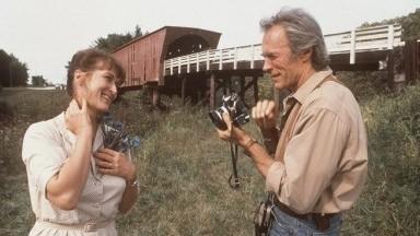 Madisonské mosty / Drama / Romantický  USA, 1995, 135 min  Režie: Clint Eastwood