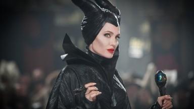 Zloba - Královna černé magie / Fantasy / Dobrodružný / Akční / Romantický / Rodinný  USA / Velká Británie, 2014
