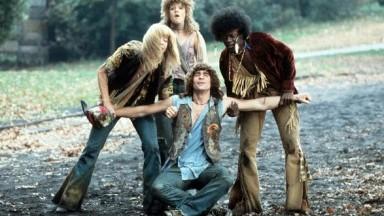 Vlasy /  Hair / Muzikál / Komedie / Drama  USA / Západní Německo, 1979