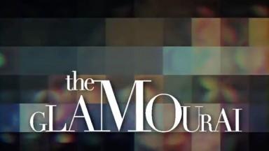 GLAMOUR - produktové video s aktivnímai menu volbami